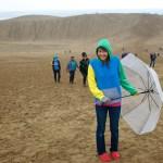 tottori sand dune