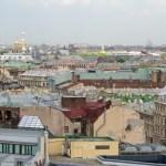 Saint Petersburg Imperial Saint Isaac Cathedral