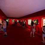 Dali Museum Figures