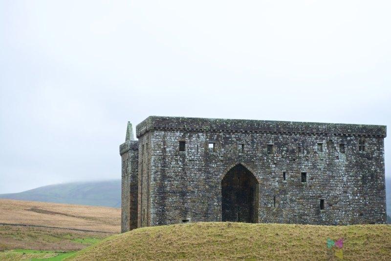 Scottish Border Region