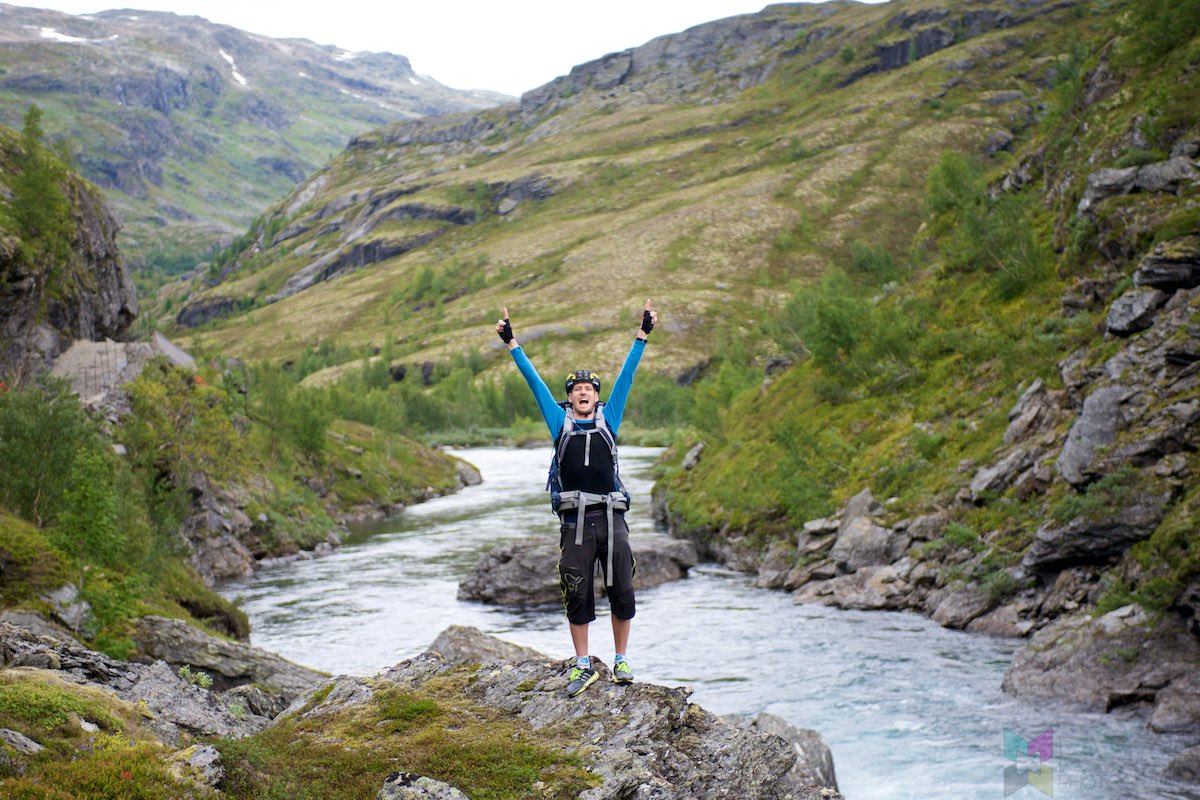 Norway – Cycling the Rallarvegen from Finse to Flåm