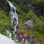 Rallarvegen Norway