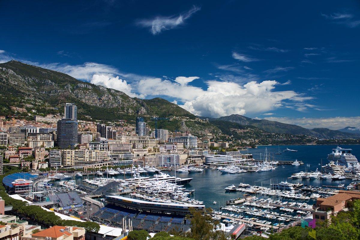Euro Road Trip – Monaco