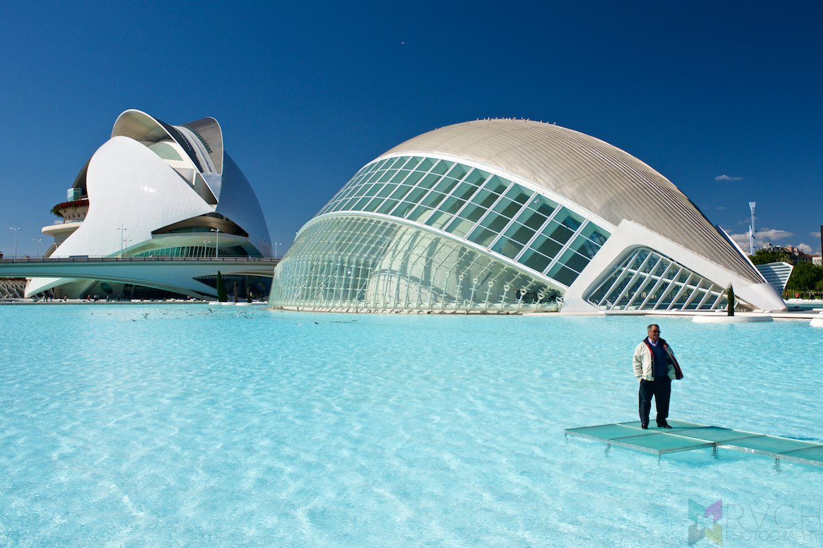 Euro Road Trip – Valencia Region