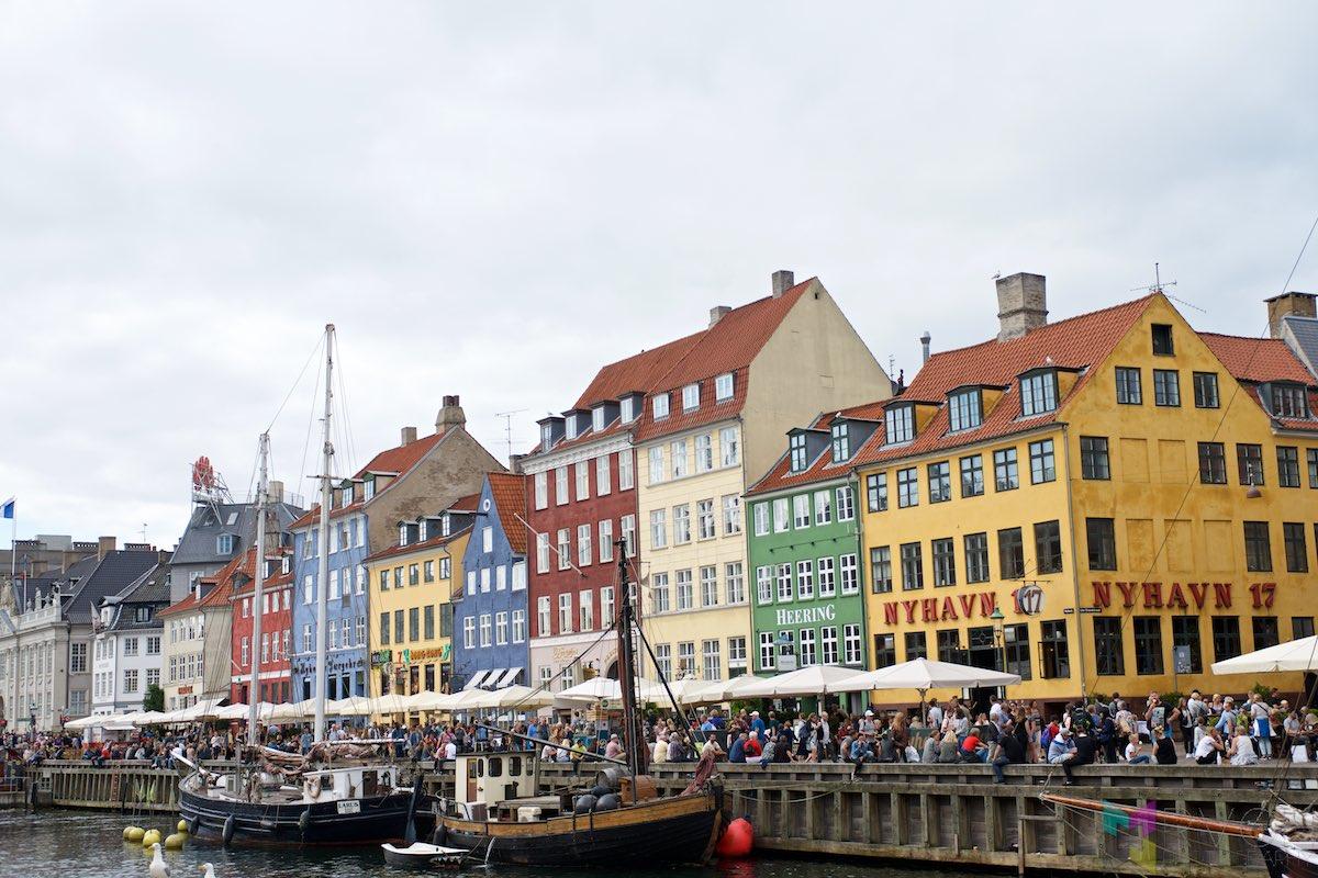 Euro Road Trip – Copenhagen