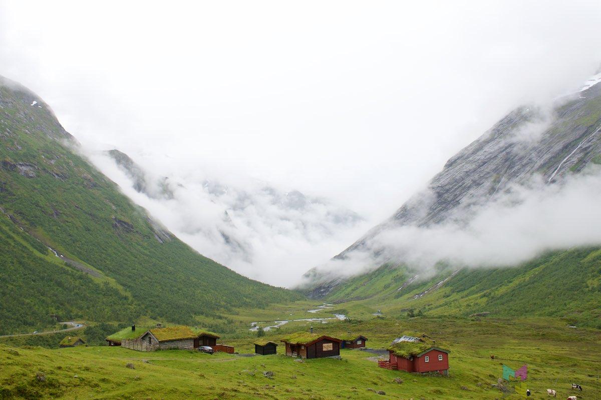 Euro Road Trip – Western Fjords