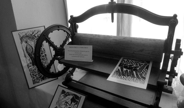 Mostra Museo Etnografico, tav.765