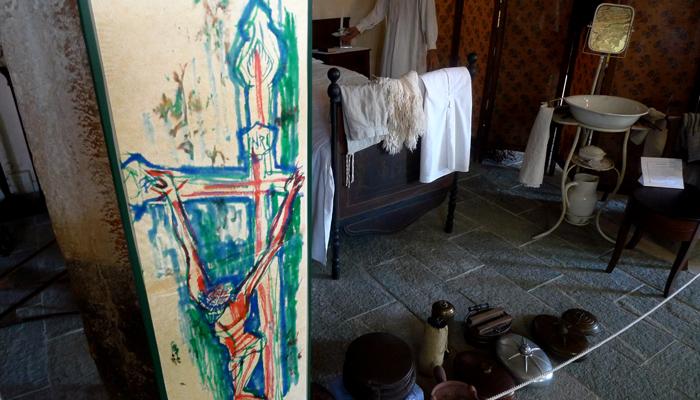 Mostra Museo Etnografico, tav.814