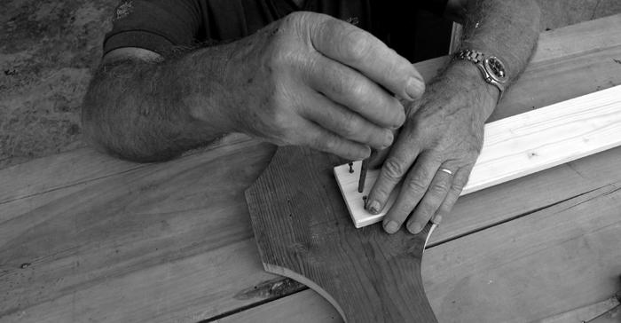 foto - Incorniciatura delle opere - maesto Piero della Alberta # 47