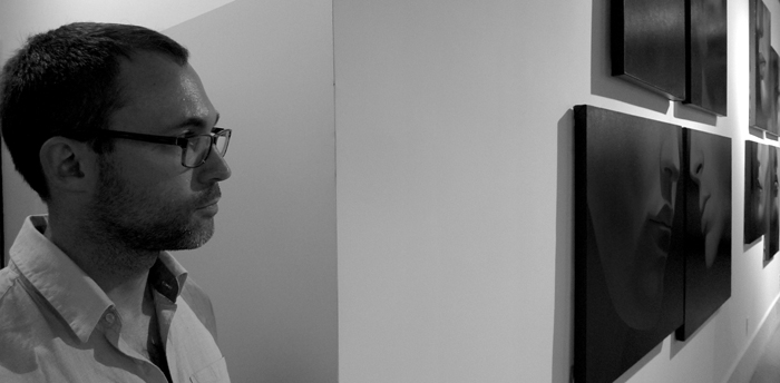 OPENING film, photo Raymond Verdaguer