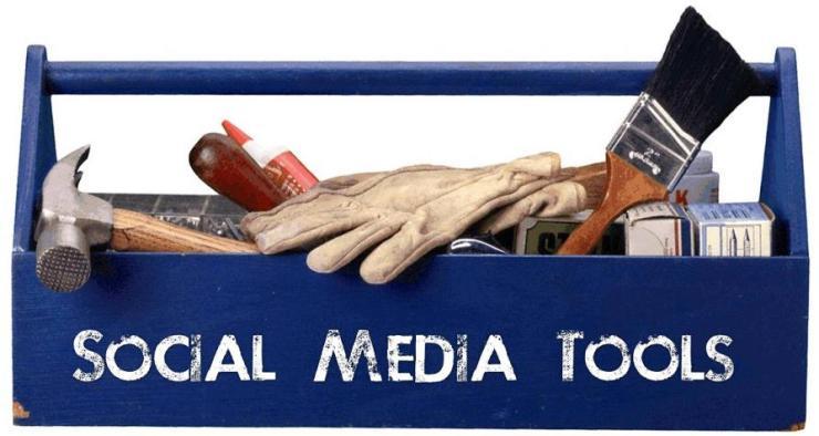 Gestión en Redes Sociales