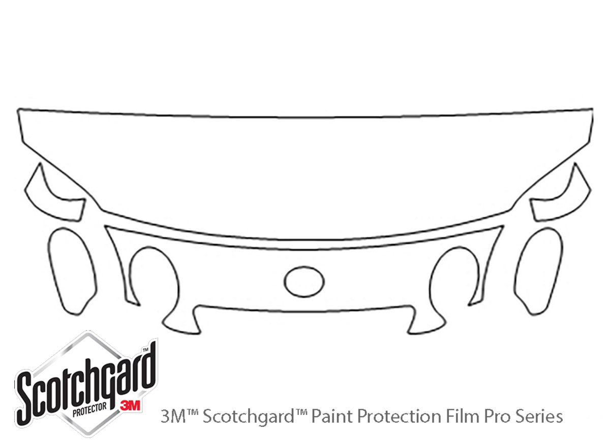 Lexus Sc Paint Protection Kits