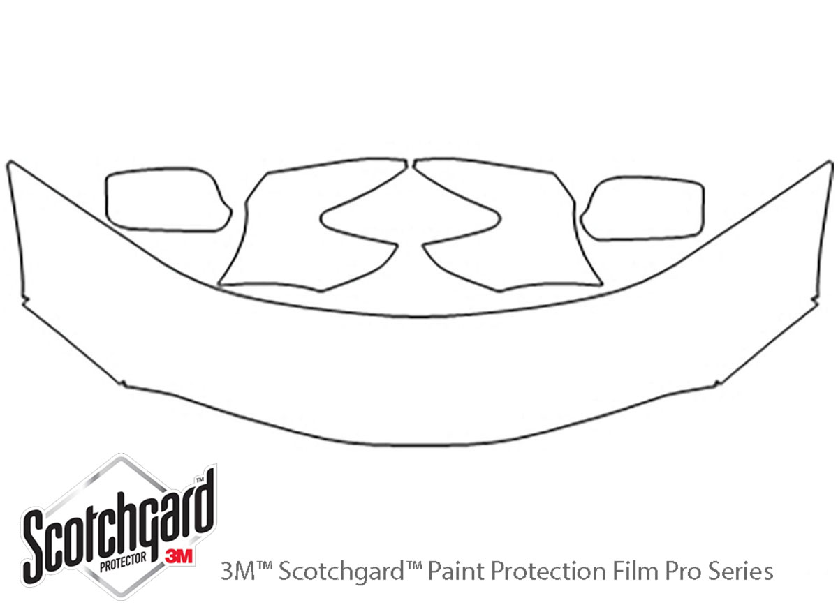 Toyota Camry Paint Protection Kits