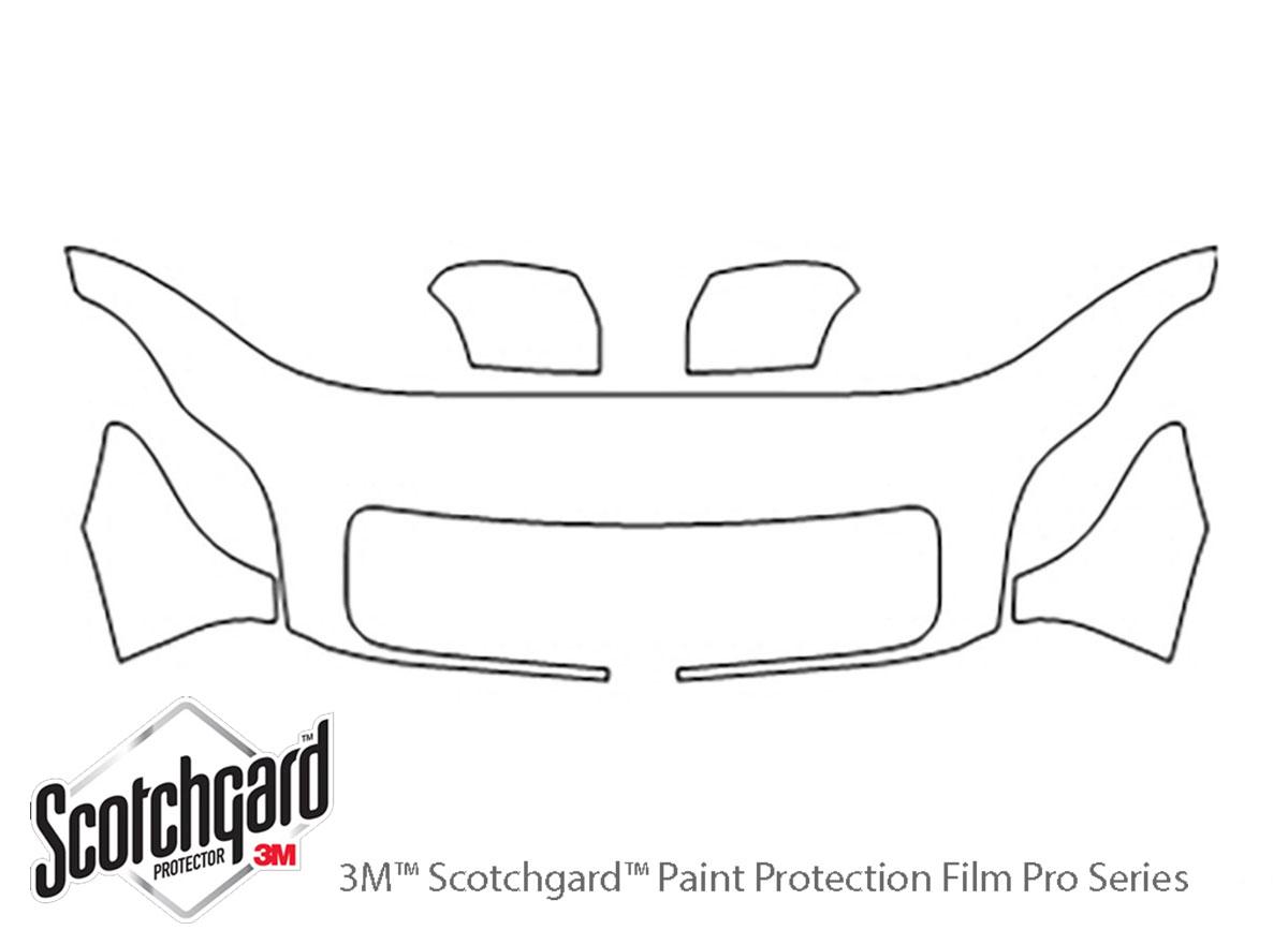 Volvo Xc90 Paint Protection Kits