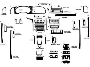 03 Saab 9 3 Fuse Box | Wiring Source