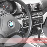 Bmw 3 Series 1999 2005 Dash Kits Diy Dash Trim Kit