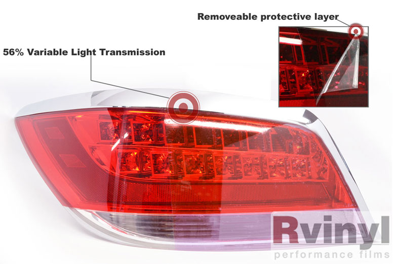 Ny State Law Tinted Tail Lights