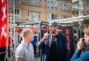 Primeur voor Amsterdam met unieke sportobjecten