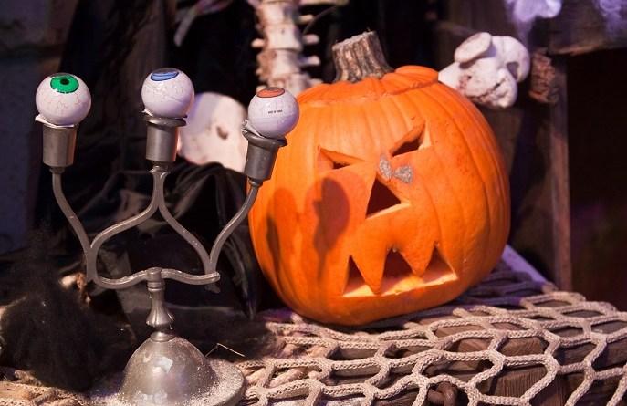 Waar Wordt Halloween Gevierd.Happy Halloween De Krant Voor De Recreatiemarkt