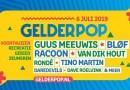 Zeumeren beleeft tweede editie Gelderpop