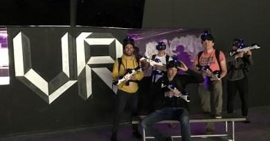 Eerste VR Arcade vestiging in regio's Stedendriehoek en Veluwe