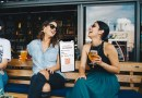 Vanaf 1 juni reserveren bij terrassen  met nieuwe app