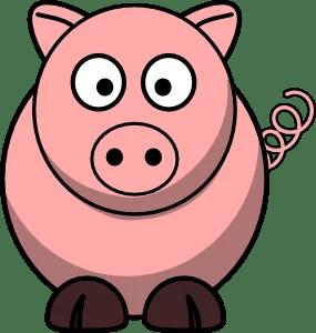 data hog