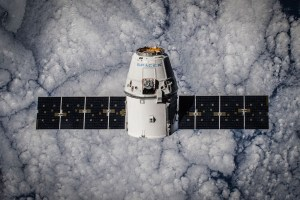 SpaceX has mastered delivering cargo to the space station. Next stop - delivering Internet to the world.