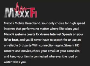 MaxxFi: It's Exxtreme.