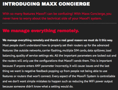 Maxx Concierge