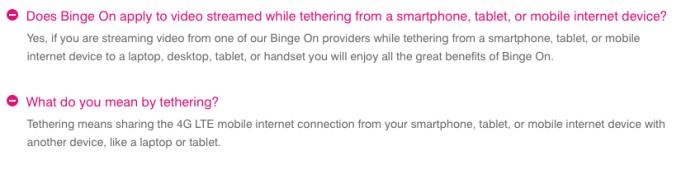 Binge-On-Tethering-FAQ