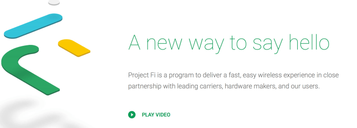 project fi header