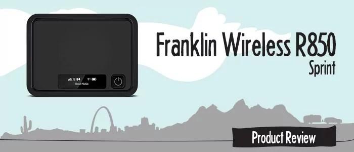 franklin-wireless-r850-sprint-modem-review-banner