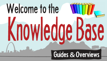 RV Mobile Internet Knowledge Base