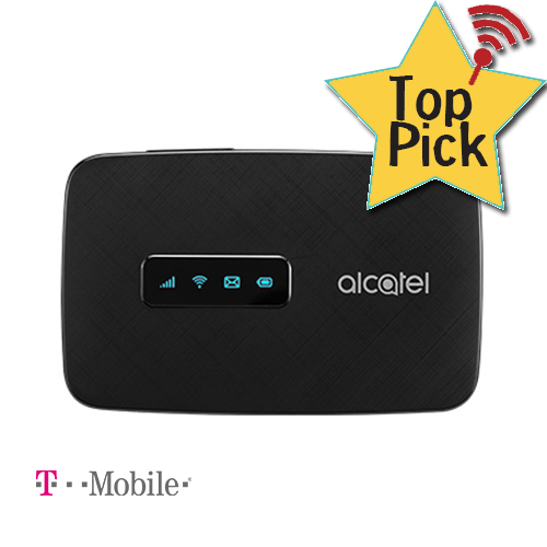 Product Overview T Mobile Linkzone By Alcatel Mobile