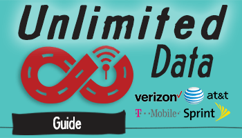 Cellular Unlimited Data Plan Guide