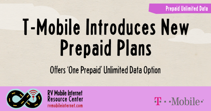 Tmobile Home Internet Plans unlimited data – rv mobile internet resource center