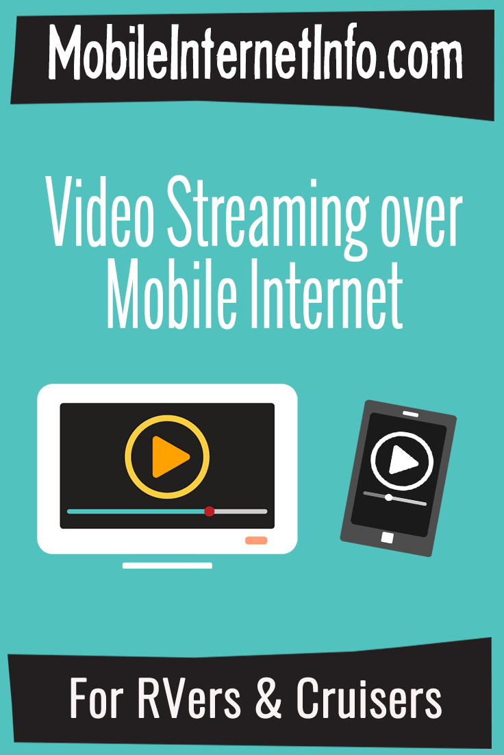 Refreshed!] Video Streaming Over Cellular & Wi-Fi: TV, Movies ...