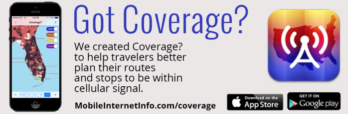 Got Coverage?