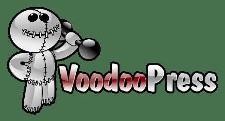 VoodooPress Official Launch!