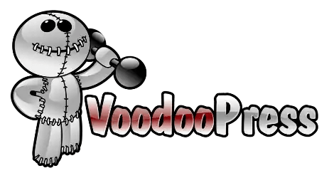 VoodooPress Official Launch!