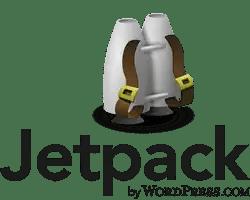 Deactivated Jetpack Comments