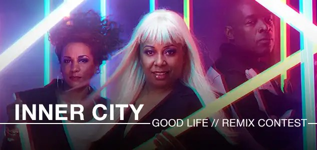 Good Life Remix Contest on Beatport – Vote for the Alliance Dearborn Mix