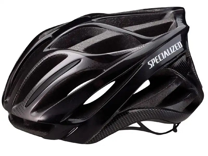 I Picked up a Specialized Echelon Helmet