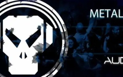Today's Ride Brought to You by Mikal – Metalheadz Das Beben Promo Mix
