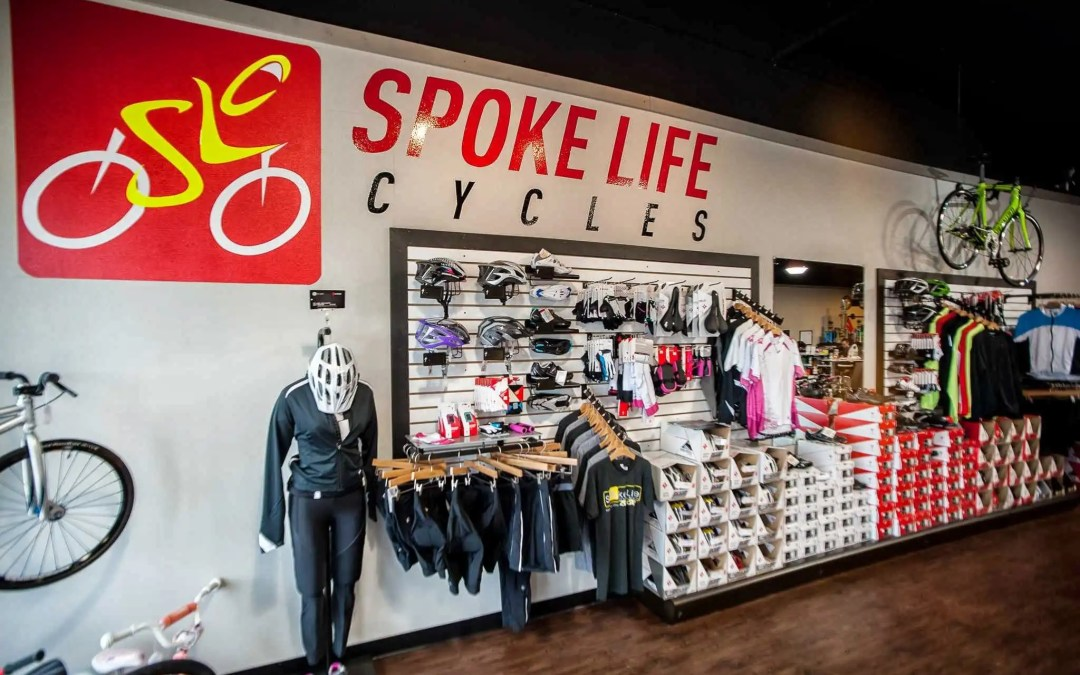 Shop Recommendation: Spoke Life Cycles