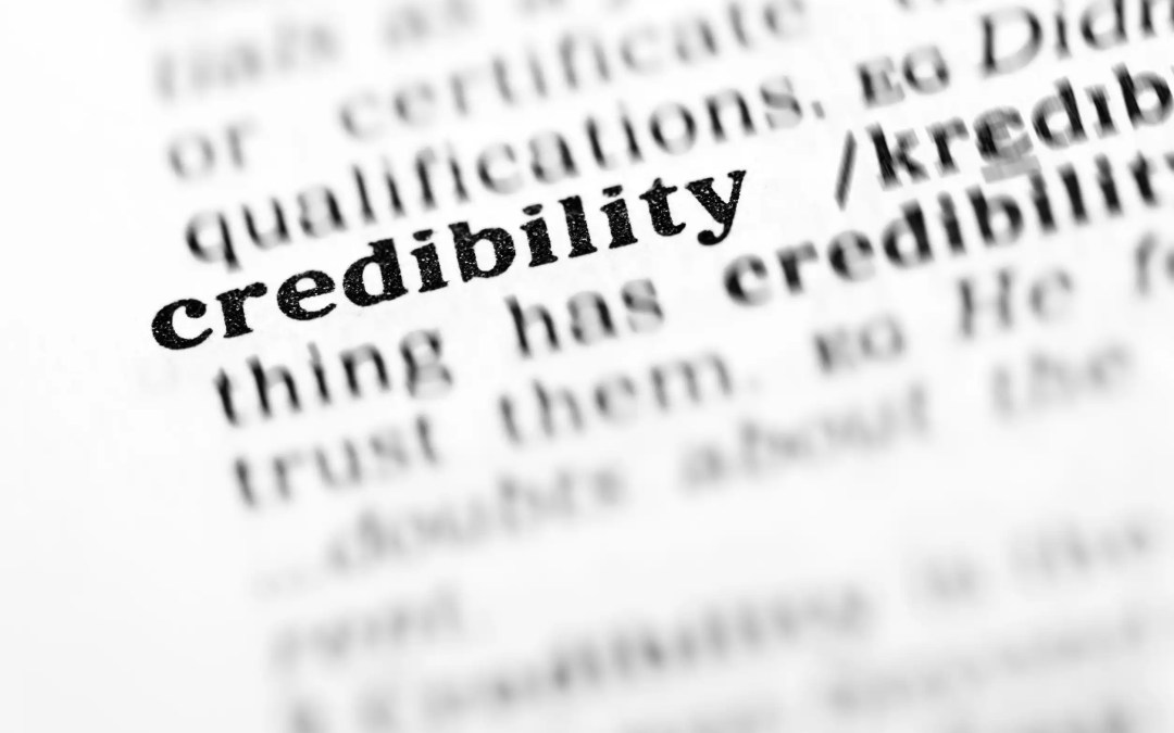 Driving Change, Credibility, and Social Media