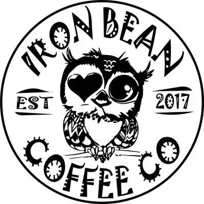 Iron Bean Coffee – Make the Switch!
