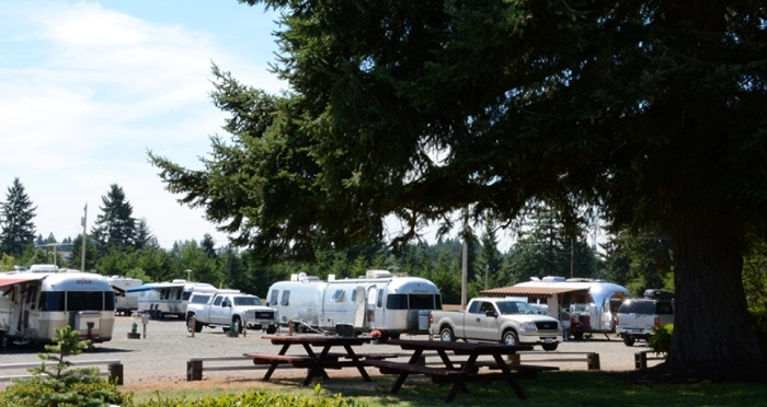Olympia RV Parks Reviews And Photos
