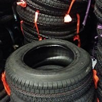 FOUR NEW 15 INCH ST205/75-15 ST 205/75D15 HAULKING EP713 10PR LOAD RANGE E TRAILER TIRES SET ST205 75D D15 2057515